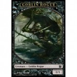 Tokens Magic Accessoires Pour Cartes Token/Jeton - Modern Masters - goblin rogue