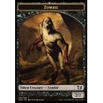 Tokens Magic Accessoires Pour Cartes Token/Jeton - Duel Decks: Blessed vs Cursed - Zombie