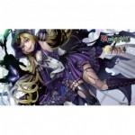 Tapis de Jeu Accessoires Pour Cartes Tapis De Jeu Ultra Pro - Playmat - Force Of Will - Sombre Alice, Demoiselle Du Massacre - Acc