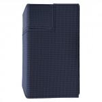 Boites de Rangements Accessoires Pour Cartes Deck Box Ultra Pro - Tower - Blue - ACC