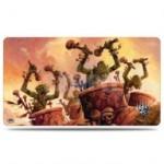 Tapis de Jeu Accessoires Pour Cartes Tapis De Jeu Ultra Pro - Playmat - Masters 25 - Aggravated Assault - Acc