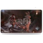 Tapis de Jeu Accessoires Pour Cartes Tapis De Jeu Ultra Pro - Playmat - Masters 25 - Ensnaring Bridge - Acc