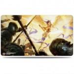 Tapis de Jeu Accessoires Pour Cartes Tapis De Jeu Ultra Pro - Playmat - Masters 25 - Akroma's Vengeance - Acc
