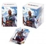 Boites de rangement illustrées Accessoires Pour Cartes Deck Box Ultra Pro 100+ - Dominaria - Teferi - Acc