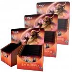 Boites de Boosters Magic the Gathering Battlebond - Lot de 3 Boites De 36 Boosters