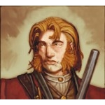 Pirates of Davy Jones' Curse Pirates --116--Musketeer (Treasure) -   Pirates of Davy Jones' Curse -