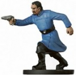 Star Wars Miniatures - Rev. of the Sith Star Wars Miniatures 05 - Bail Organa [Star Wars Miniatures - Revenge of the Sith]