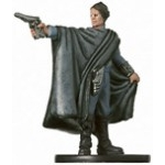 Star Wars Miniatures - Rev. of the Sith Star Wars Miniatures 06 - Captain Antilles [Star Wars Miniatures - Revenge of the Sith]