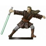 Star Wars Miniatures - Rev. of the Sith Star Wars Miniatures 12 - Jedi Knight [Star Wars Miniatures - Revenge of the Sith]