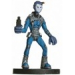 Star Wars Miniatures - Rev. of the Sith Star Wars Miniatures 16 - Polis Massa Medic [Star Wars Miniatures - Revenge of the Sith]