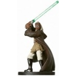 Star Wars Miniatures - Rev. of the Sith Star Wars Miniatures 20 - Stass Allie [Star Wars Miniatures - Revenge of the Sith]