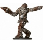 Star Wars Miniatures - Rev. of the Sith Star Wars Miniatures 23 - Wookiee Scout [Star Wars Miniatures - Revenge of the Sith]