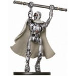 Star Wars Miniatures - Rev. of the Sith Star Wars Miniatures 28 - Bodyguard Droid [Star Wars Miniatures - Revenge of the Sith]