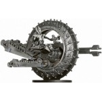 Star Wars Miniatures - Rev. of the Sith Star Wars Miniatures 33 - Grievous's Wheel Bike [Star Wars Miniatures - Revenge of the Sith]