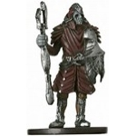 Star Wars Miniatures - Rev. of the Sith Star Wars Miniatures 53 - Utapaun Soldier [Star Wars Miniatures - Revenge of the Sith]