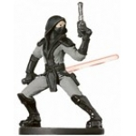 Star Wars Miniatures - Rev. of the Sith Star Wars Miniatures 57 - Dark Side Adept [star Wars Miniatures - Revenge Of The Sith]