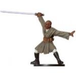 Star Wars Miniatures - Clone Strike Star Wars Miniatures 19 - Mace Windu [Star Wars Miniatures - Clone Strike]