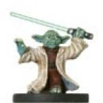 Star Wars Miniatures - Clone Strike Star Wars Miniatures 26 - Yoda [Star Wars Miniatures - Clone Strike]
