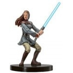 Star Wars Miniatures - Ch. of the Force Star Wars Miniatures 54 - Jaina Solo [Star Wars Miniatures - Champions of the Force]