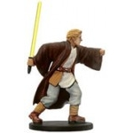 Star Wars Miniatures - Ch. of the Force Star Wars Miniatures 02 - Jedi consular [Star Wars Miniatures - Champions of the Force]