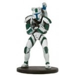 Star Wars Miniatures - Ch. of the Force Star Wars Miniatures 34 - Republic Commando - Fixer [Star Wars Miniatures - Champions of the Force]