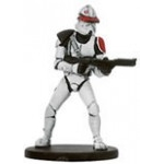 Star Wars Miniatures - Ch. of the Force Star Wars Miniatures 37 - Saleucami Trooper [Star Wars Miniatures - Champions of the Force]