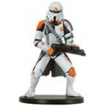 Star Wars Miniatures - Ch. of the Force Star Wars Miniatures 38 - Utapau Trooper [Star Wars Miniatures - Champions of the Force]