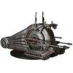 Star Wars Miniatures - Bounty Hunters Star Wars Miniatures 03 - Corporate Alliance Tank Droid [Star Wars Miniatures - Bounty Hunters]