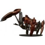 Star Wars Miniatures - Bounty Hunters Star Wars Miniatures 05 - Huge Crab Droid [Star Wars Miniatures - Bounty Hunters]