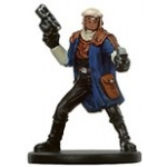Star Wars Miniatures - Bounty Hunters Star Wars Miniatures 23 - Calo Nord [Star Wars Miniatures - Bounty Hunters]