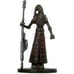 Star Wars Miniatures - Bounty Hunters Star Wars Miniatures 42 - Mustafarian Soldier [Star Wars Miniatures - Bounty Hunters]