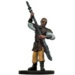 Star Wars Miniatures - Bounty Hunters Star Wars Miniatures 50 - Weequay Leader [Star Wars Miniatures - Bounty Hunters]