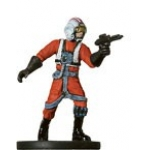 Star Wars Miniatures - Rebel Storm Star Wars Miniatures 17 - Rebel Pilot [Star Wars Miniatures - Rebel Storm]