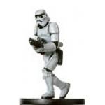 Star Wars Miniatures - Rebel Storm Star Wars Miniatures 38 - Stormtrooper [Star Wars Miniatures - Rebel Storm]