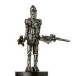 Star Wars Miniatures - Rebel Storm Star Wars Miniatures 48 - IG-88 [Star Wars Miniatures - Rebel Storm]