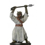 Star Wars Miniatures - Rebel Storm Star Wars Miniatures 57 - Tusken Raider [Star Wars Miniatures - Rebel Storm]