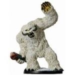 Star Wars Miniatures - Rebel Storm Star Wars Miniatures 60 - Wampa [Star Wars Miniatures - Rebel Storm]