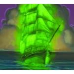 Pirates of the Ocean's Edges Pirates 105 - Protection from Davy Jones [Pirates at Ocean's Edges]