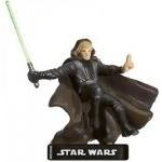 Star Wars Miniatures - Alliance and Empire Star Wars Miniatures 11 - Luke Skywalker, Champion of the Force [Star Wars Miniatures - Alliance and Empire]