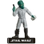 Star Wars Miniatures - Alliance and Empire Star Wars Miniatures 40 - Duros Explorer [Star Wars Miniatures - Alliance and Empire]