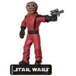 Star Wars Miniatures - Alliance and Empire Star Wars Miniatures 53 - Snivvian Fringer [Star Wars Miniatures - Alliance and Empire]