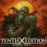 Collections Complètes Magic the Gathering 10ème Edition - Set Complet