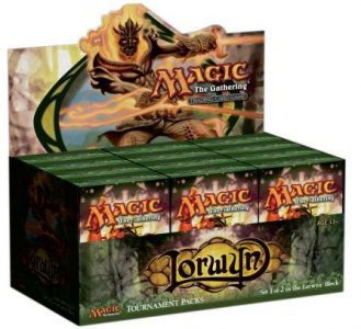 Decks Magic the Gathering Lorwyn - Starter