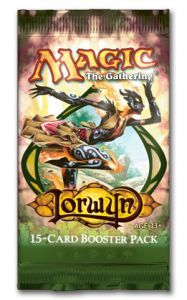Boosters Magic the Gathering Lorwyn