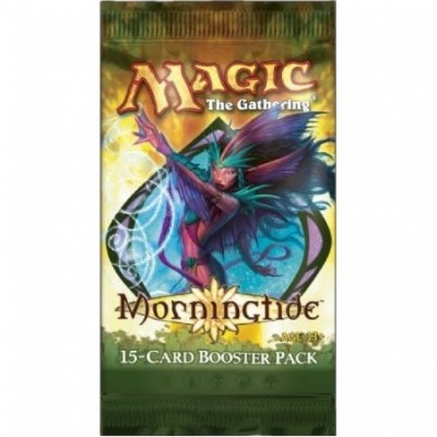 Boosters Magic the Gathering Leveciel