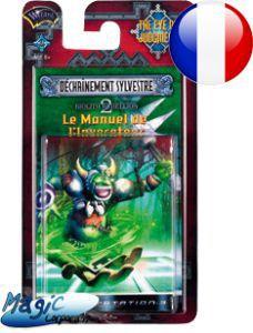 The Eye of Judgment Autres jeux de cartes The Eye of Judgment - Préconstruit Set 2 Déchaînement Sylvestre (en Français)