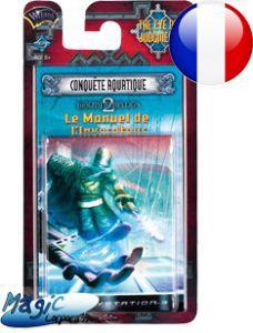 The Eye of Judgment Autres jeux de cartes The Eye of Judgment - Préconstruit Set 2 Conquête Aquatique (en Français)