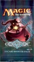 Boosters Magic the Gathering Coucheciel