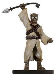 Star Wars Miniatures - Knights of the Old Republic 52 - Tusken Raider Scout [Star Wars Miniatures - Knights of the Old Republic]