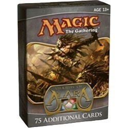 Decks Magic the Gathering Eclats d'Alara - Starter